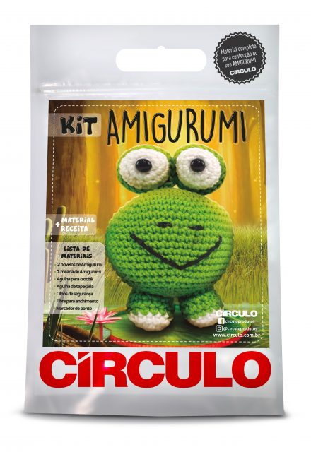 Kit Amigurumi - Malhas Concórdia   640x440